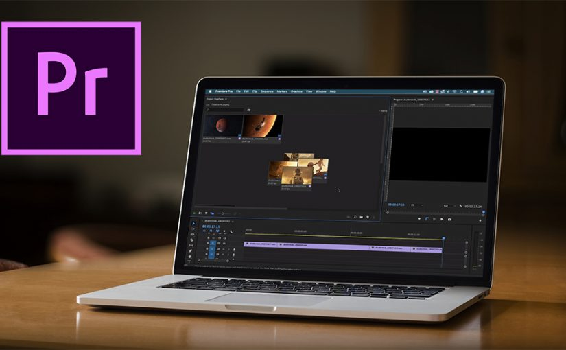 Pakai Aplikasi Adobe Premiere? Ini Dia Tutorial Edit Video Adobe Premiere